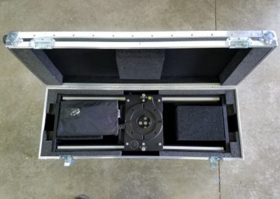ATA Slider Case