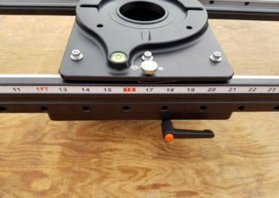 8 Ball Camera Slider
